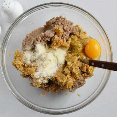 Vegetarian Buckwheat and Mushroom Croquettes recipe - step 4