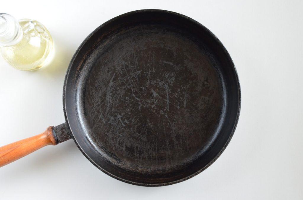 Vegetarian Buckwheat and Mushroom Croquettes recipe - step 8