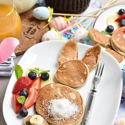 3-Ingredient‌ ‌Easter‌ ‌Banana‌ ‌Pancakes‌ Recipes–Homemade 3-Ingredient‌ ‌Easter‌ ‌Banana‌ ‌Pancakes‌–Eazy 3-Ingredient‌ ‌Easter‌ ‌Banana‌ ‌Pancakes‌ ‌