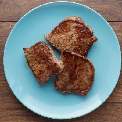 Best Steak Sandwich recipe - step 2
