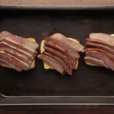 Best Steak Sandwich recipe - step 5