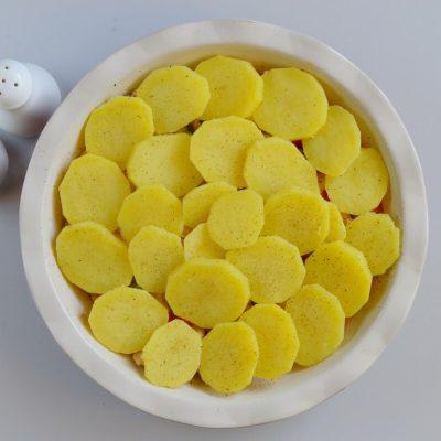 Chicken & Veggie Casserole recipe - step 5