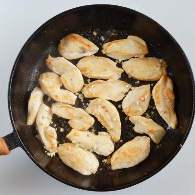 Creamy Herb Mushroom Chicken recipe - step 3