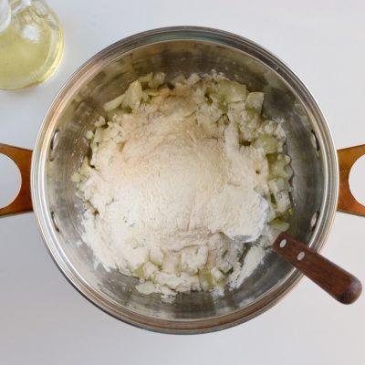 Creamy Vegan Potato Soup recipe - step 2