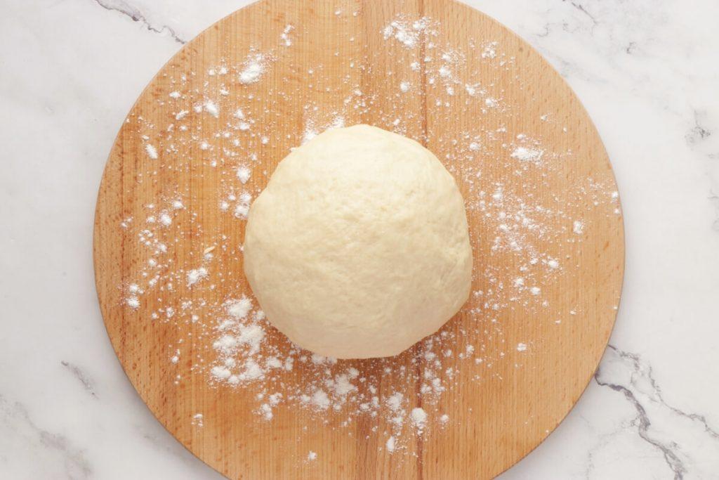 Easter Bird Bread Rolls recipe - step 5