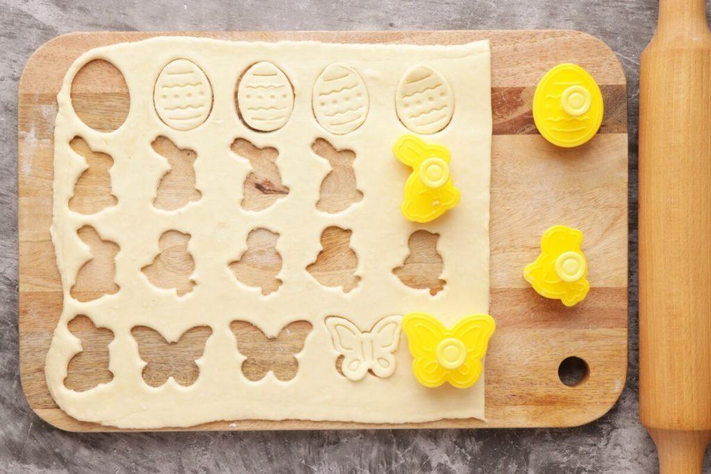Eggs en Cocotte recipe - step 2