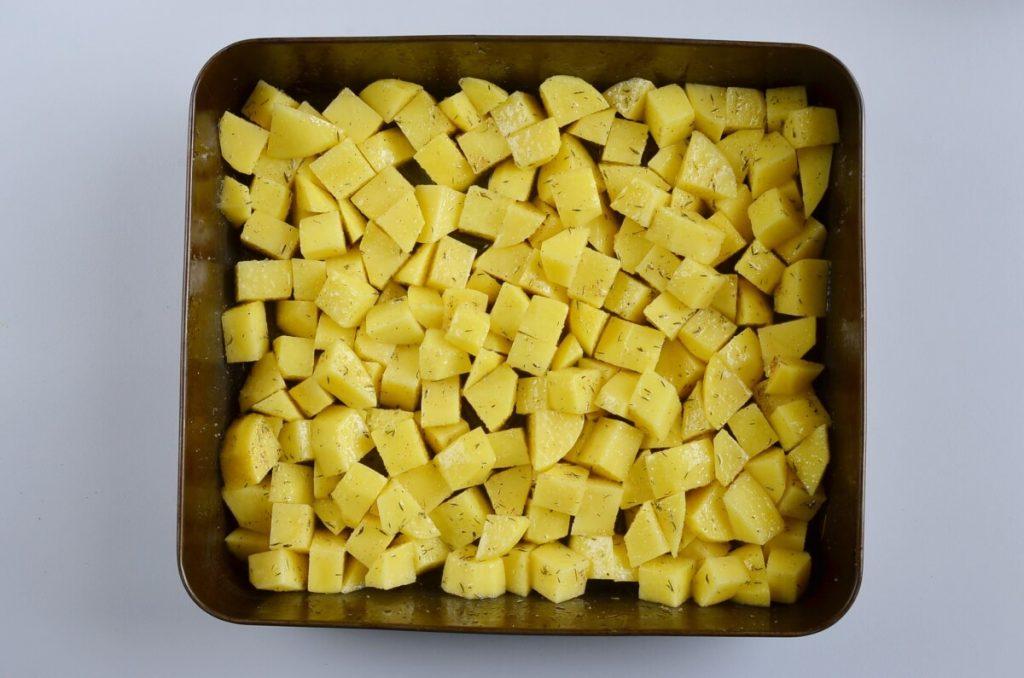 Famous Crispy Potato Casserole recipe - step 3