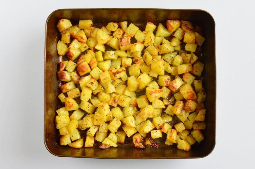 Famous Crispy Potato Casserole recipe - step 4