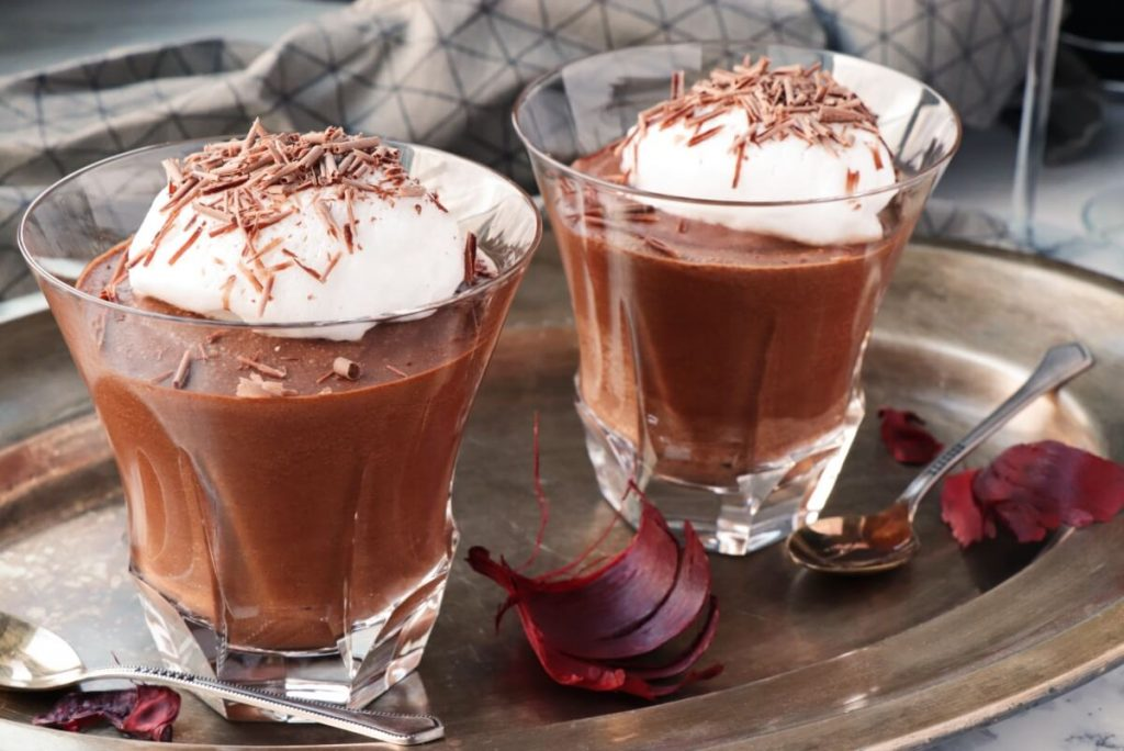 Gluten Free Chocolate Dessert Recipes