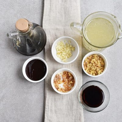 Hainanese Chicken Rice recipe - step 10