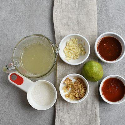 Hainanese Chicken Rice recipe - step 8