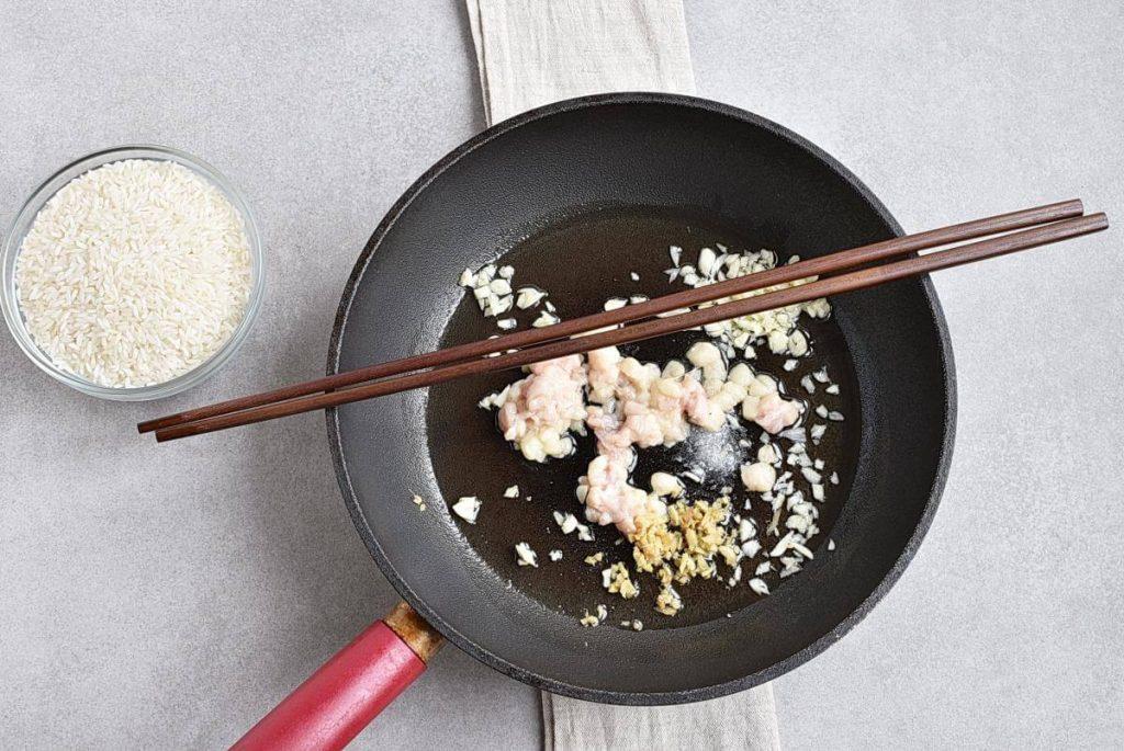 Hainanese Chicken Rice recipe - step 4