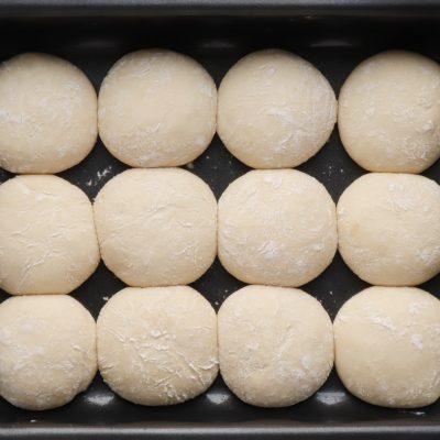 Irish Blaas – Soft Bread Rolls recipe - step 6