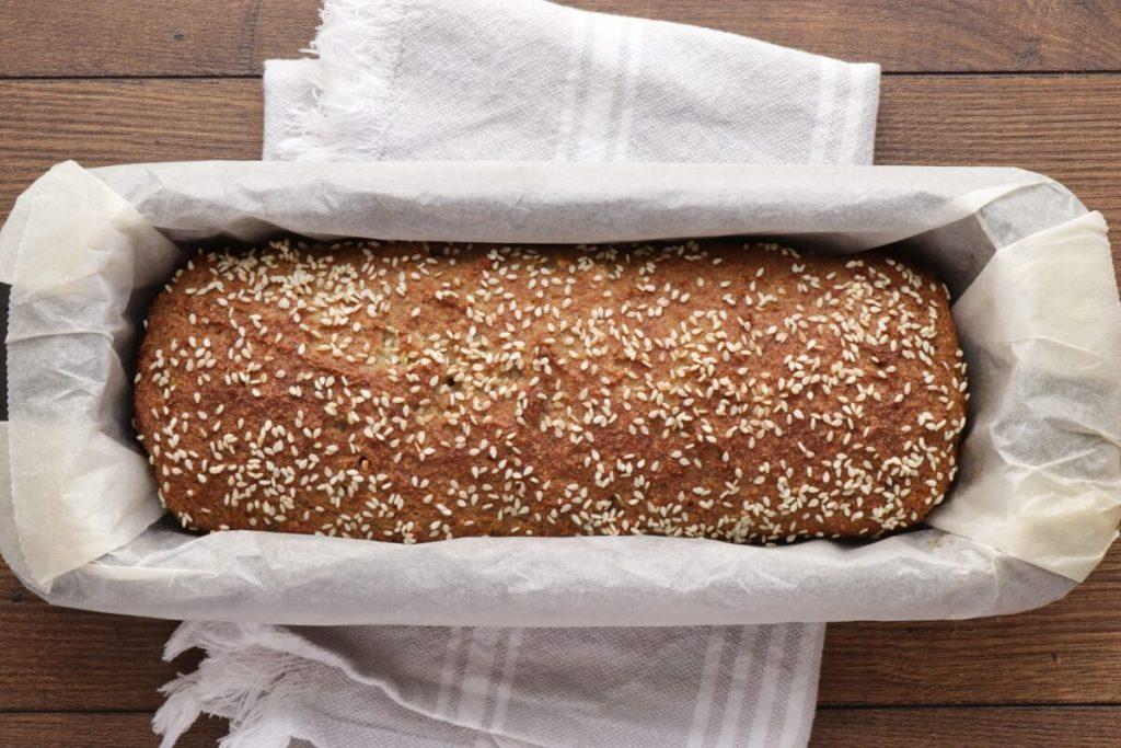 Keto Bread (No Yeast) recipe - step 6
