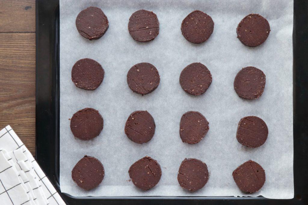 Low-Carb Chocolate Cookies recipe - step 7