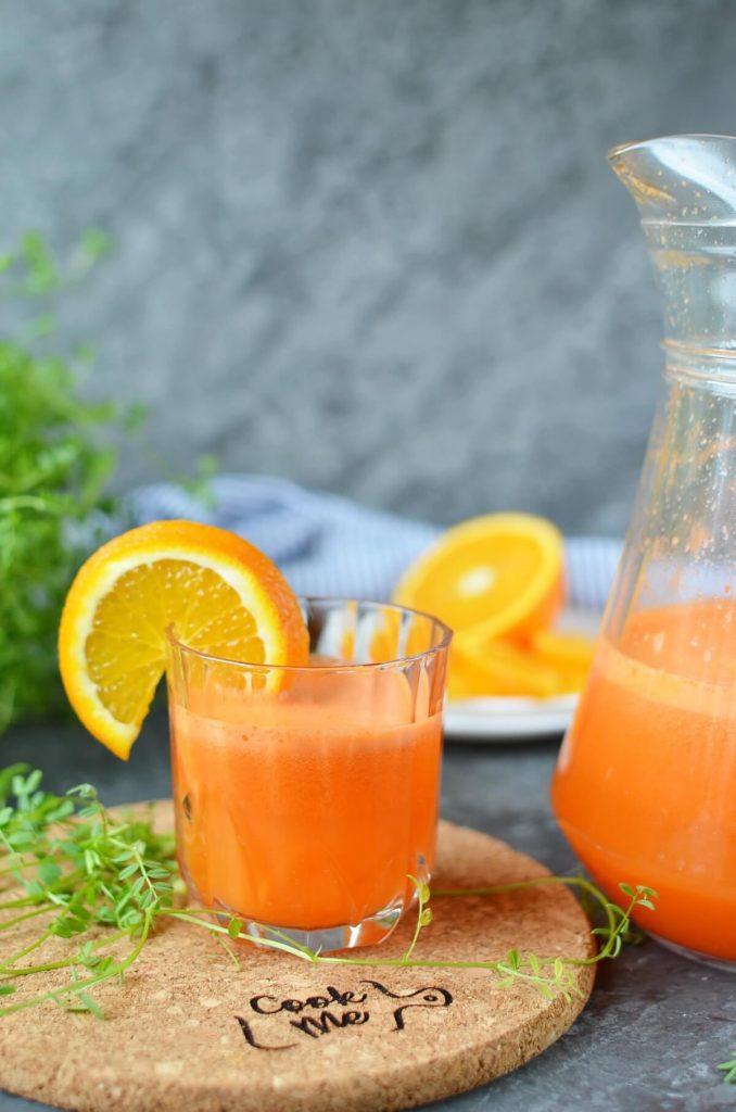 Best juice combination
