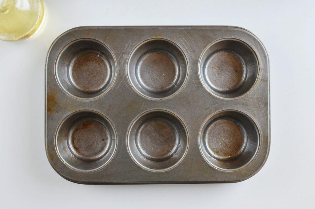 Parmesan Hash Brown Cups recipe - step 1