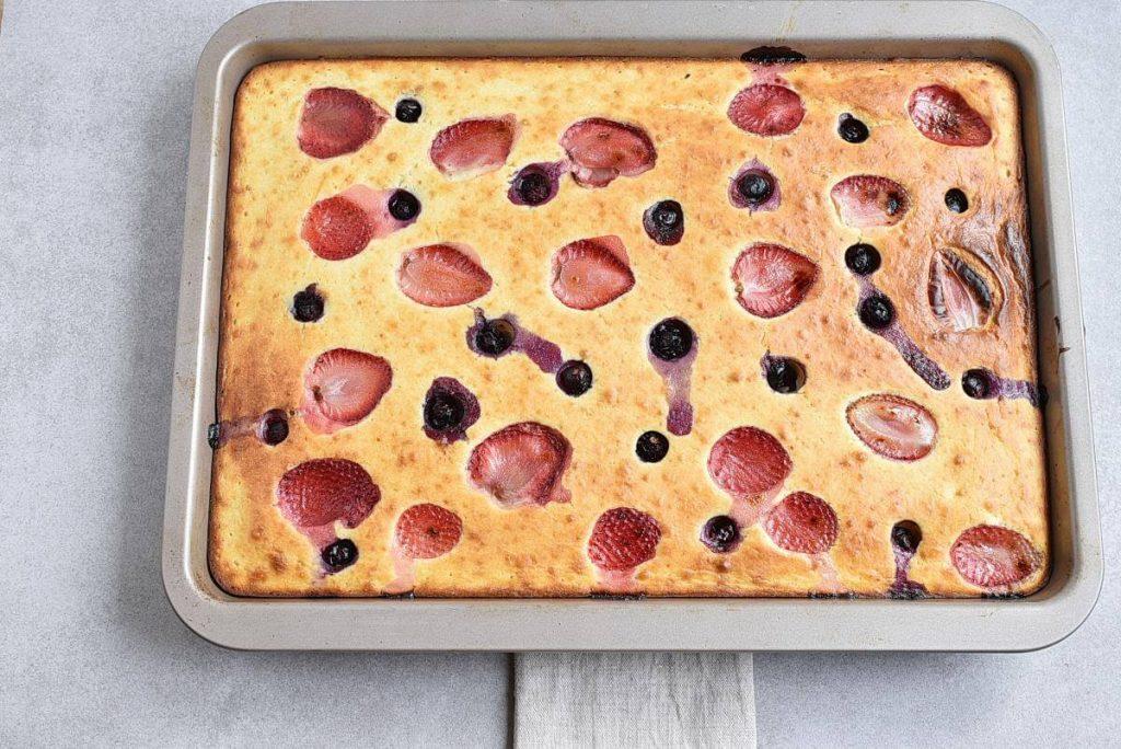 Sheet Pan Pancakes recipe - step 6