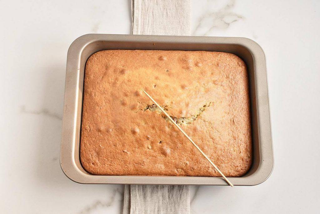 The Best Homemade Italian Cream Cake recipe - step 7