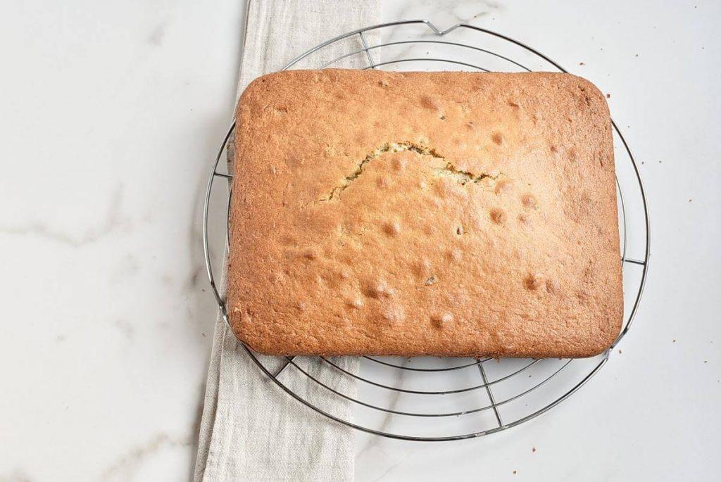The Best Homemade Italian Cream Cake recipe - step 8