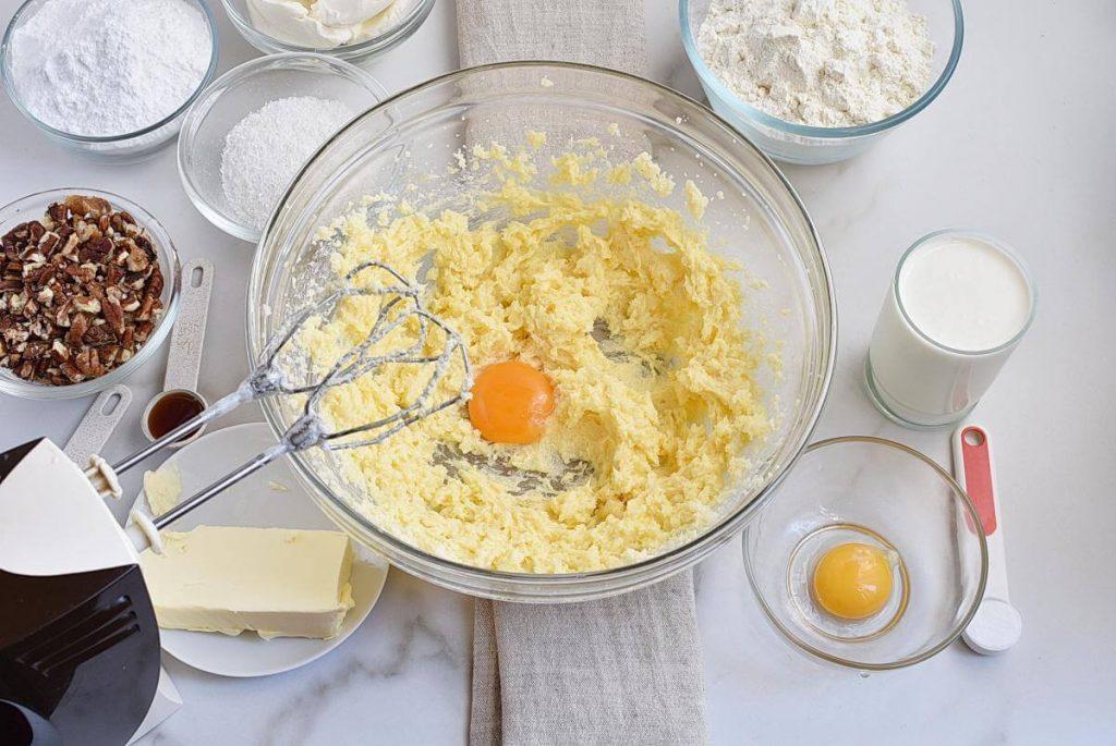 The Best Homemade Italian Cream Cake recipe - step 3