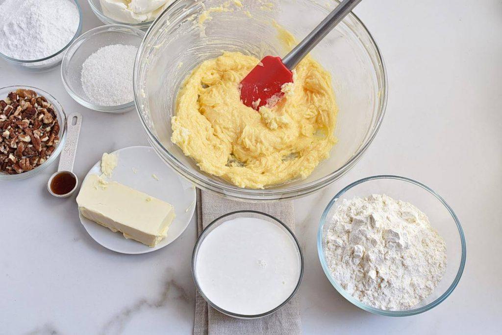 The Best Homemade Italian Cream Cake recipe - step 4