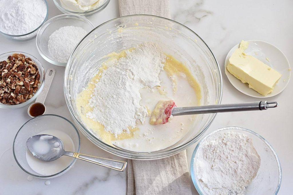 The Best Homemade Italian Cream Cake recipe - step 5