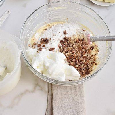 The Best Homemade Italian Cream Cake recipe - step 6