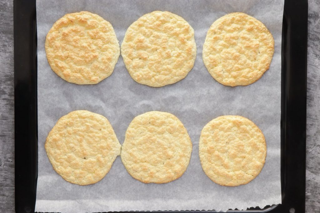 The Best Keto Cloud Bread Recipe recipe - step 8