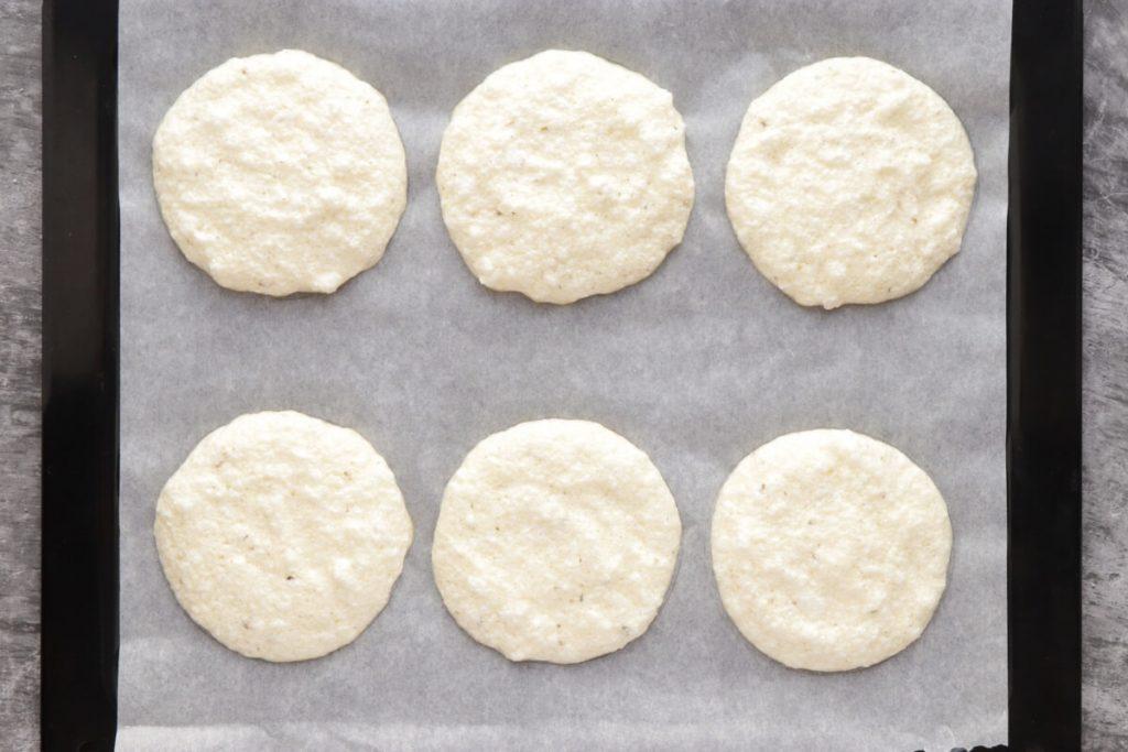 The Best Keto Cloud Bread Recipe recipe - step 7