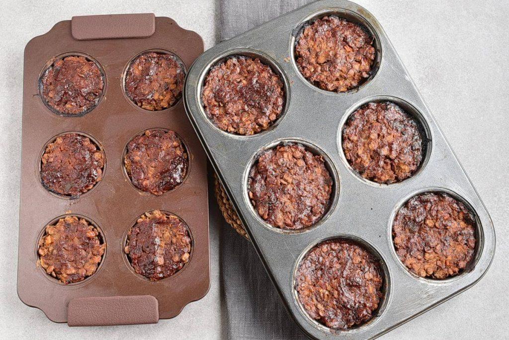 Vegan Meatloaf Muffins recipe - step 9