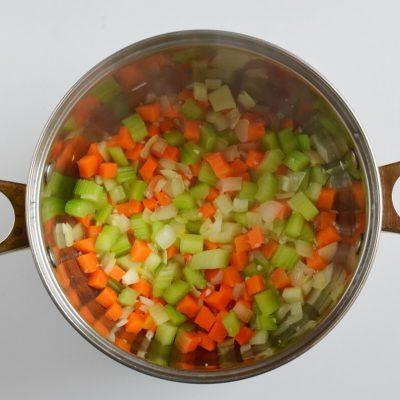 Vegan Shepherd's Pie recipe - step 1