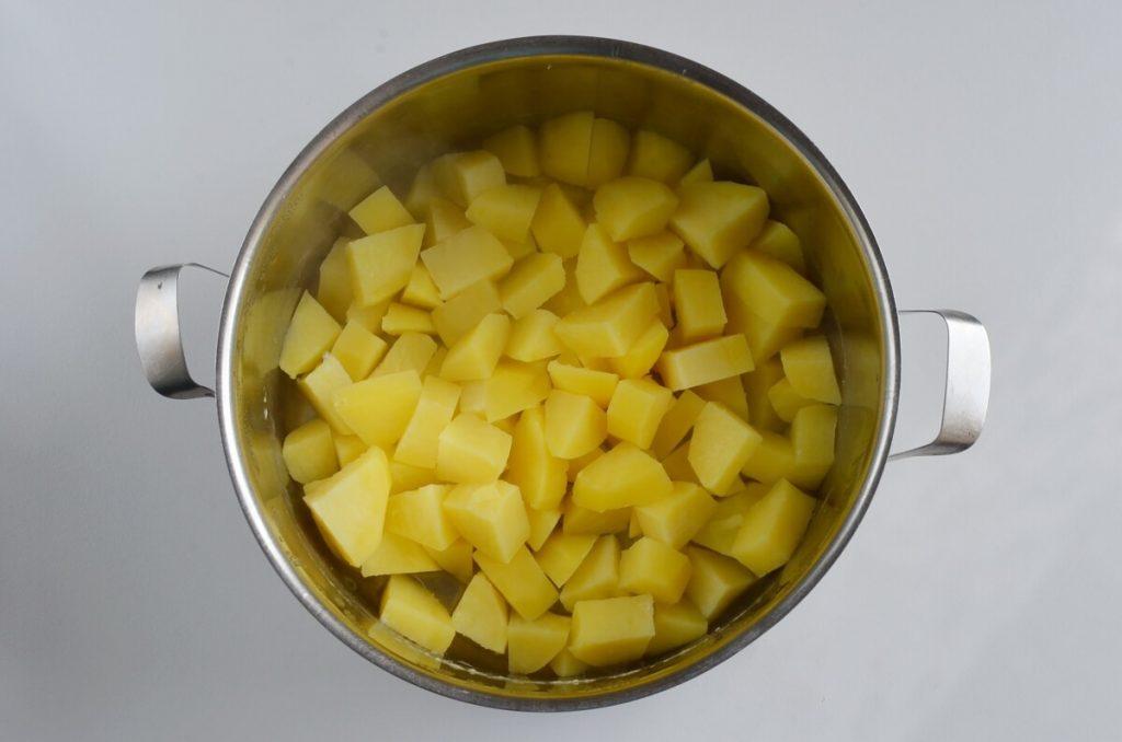 Vegan Shepherd's Pie recipe - step 6