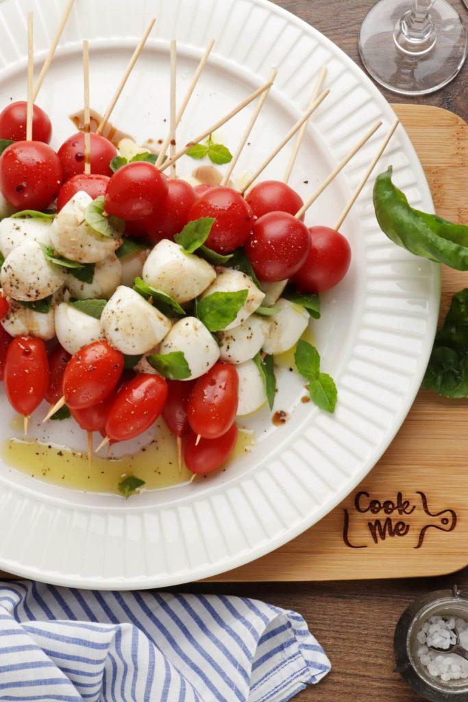Best Salad on a Stick