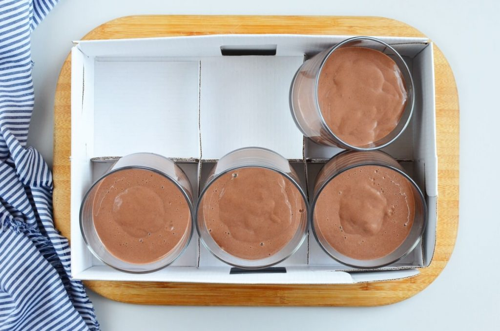 Chocolate Jello recipe - step 6