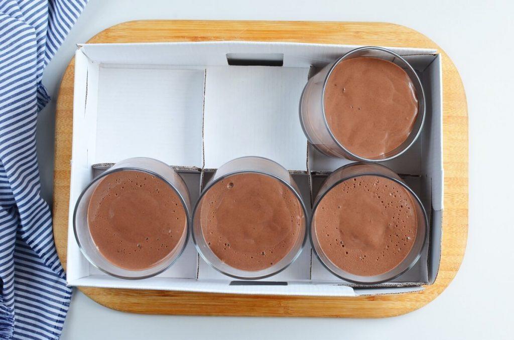 Chocolate Jello recipe - step 5