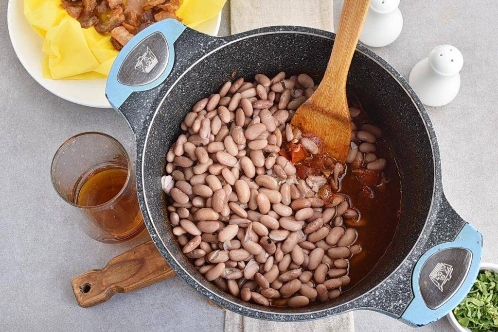 Creamy Borracho Beans recipe - step 8