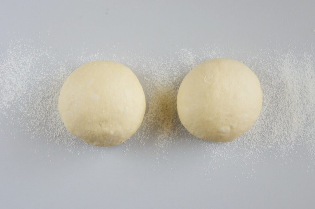 Easy Braided Chicken Bread recipe - step 5