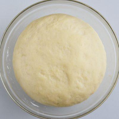 Easy Braided Chicken Bread recipe - step 1