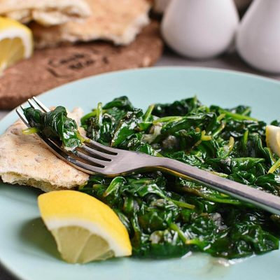 Easy Lemon-Ginger Spinach Recipes–Homemade Easy Lemon-Ginger Spinach–Eazy Easy Lemon-Ginger Spinach
