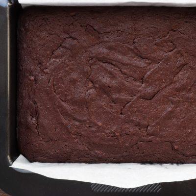 Egg White Chocolate Brownies recipe - step 8