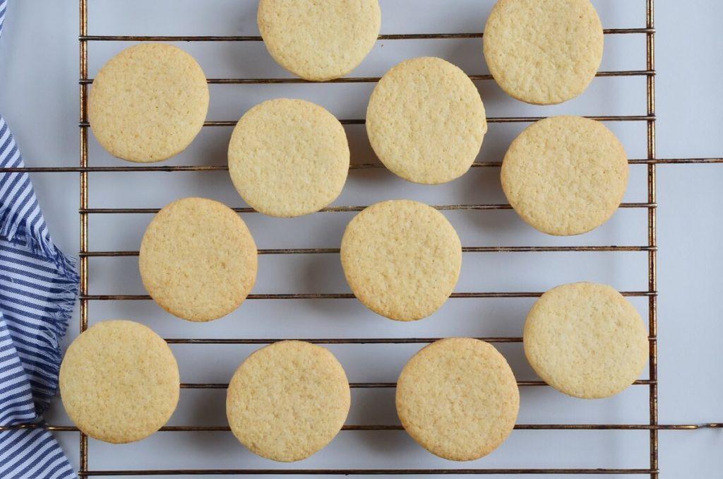 Eggless Sugar Cookies recipe - step 9