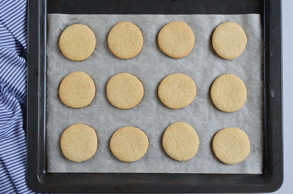 Eggless Sugar Cookies recipe - step 8