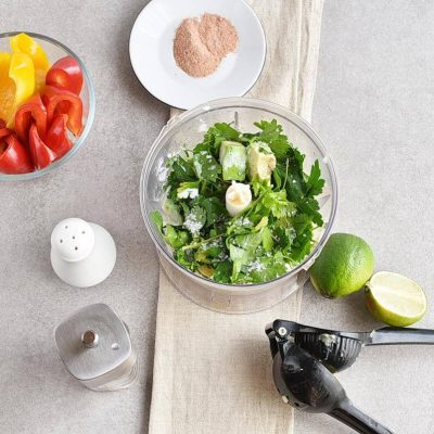 Healthy Mexican Chicken Meal Prep recipe - step 4
