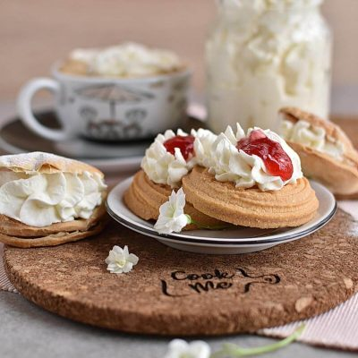 Homemade Whipped Cream Recipes– Easy Homemade Whipped Cream–Delicious Homemade Whipped Cream