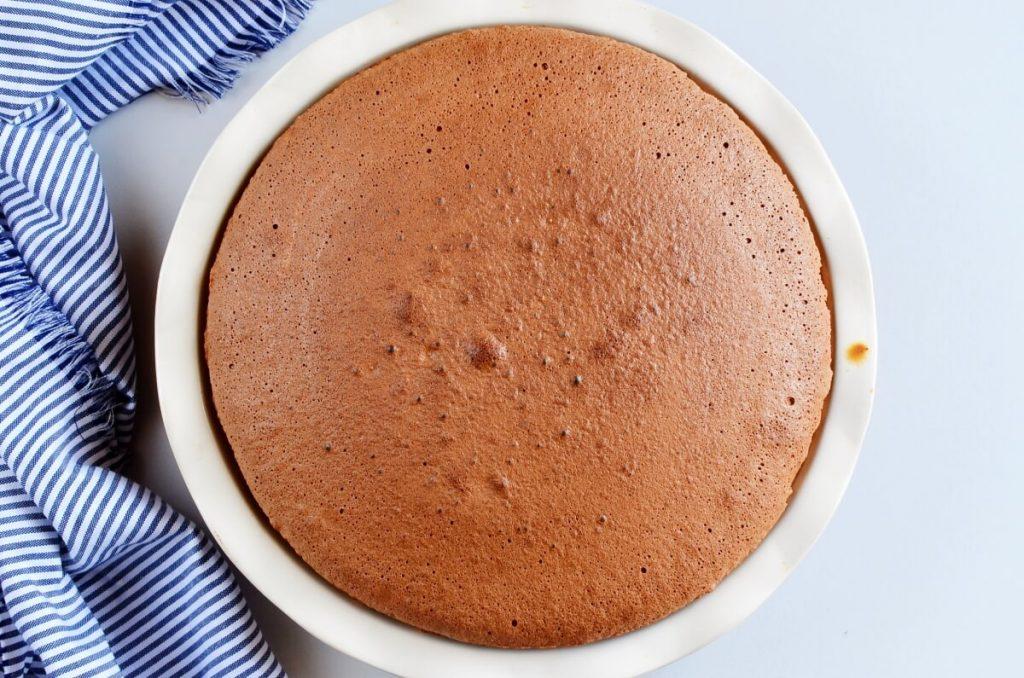 Keto Chocolate Soufflé recipe - step 7