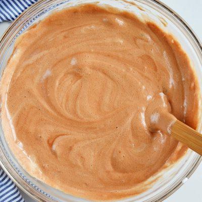 Keto Chocolate Soufflé recipe - step 5