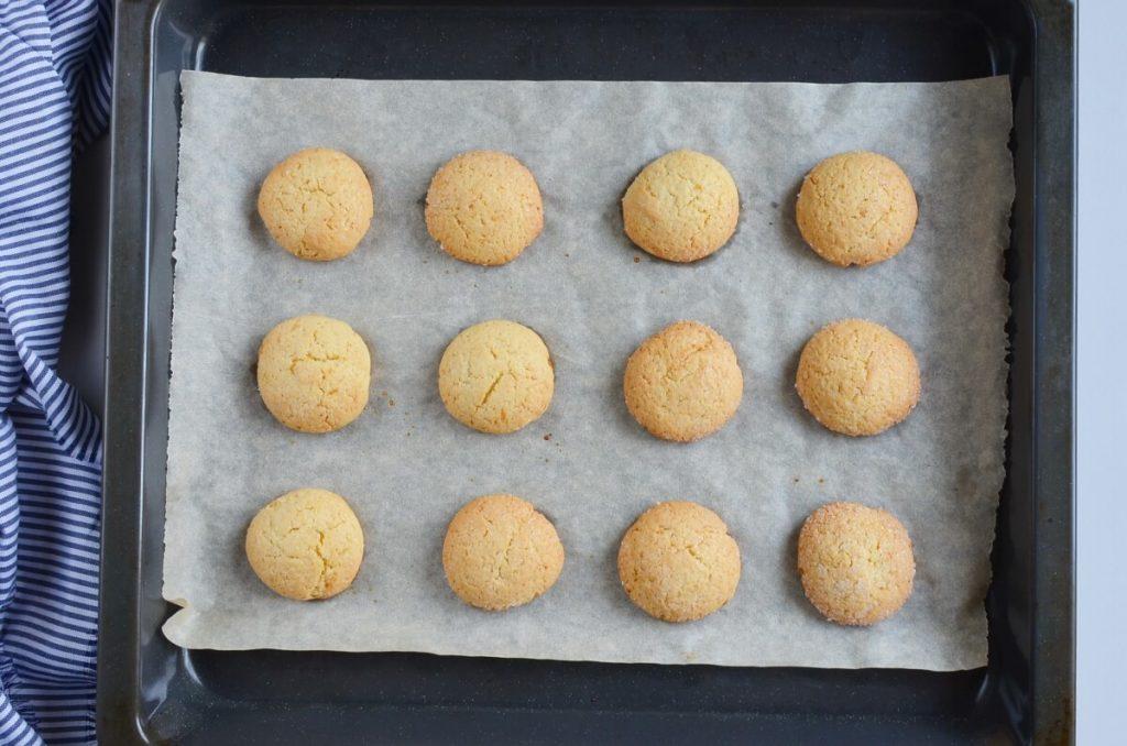 Lemon Sugar Cookies recipe - step 6
