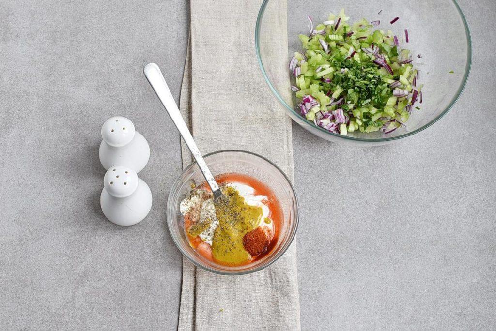 Meal-Prep Mayo-Less Potato Salad recipe - step 5