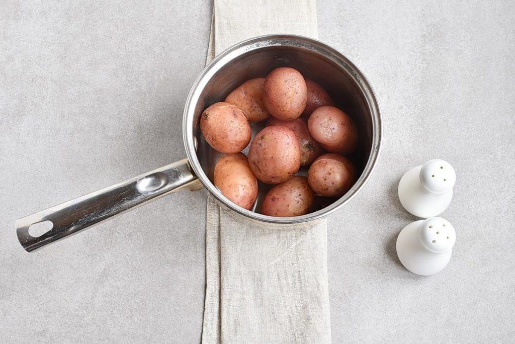 Meal-Prep Mayo-Less Potato Salad recipe - step 3